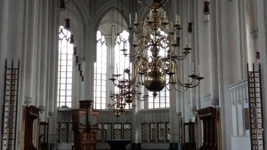 interieur St. Stevenskerk - Bild von Stevenskerk, Nijmegen - TripAdvisor