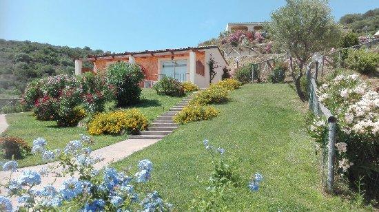 Hotel Pedra Ruja : camere