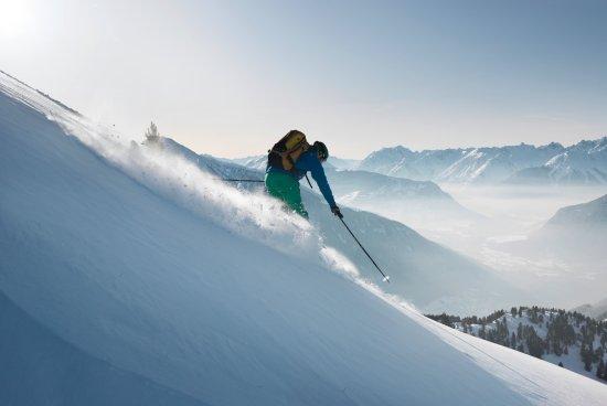 Austria: Ötztal in Tirol; Österreich Werbung, Peter Burgstaller