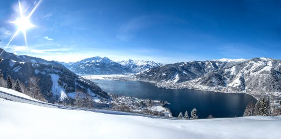 Austria: Lake Zell; Zell am See-Kaprun Tourismus , Faistauer Photography