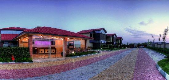Nijaguna Resorts & Spa