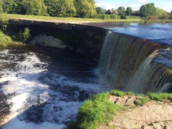 Harju County, Estonia: водопад