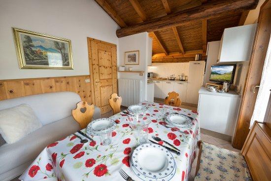 Appartamenti Astra - Cucina Trilocale - Foto di Appartamenti Astra ...