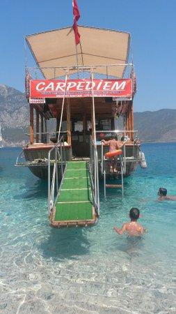 Carpediem Tekne Turu
