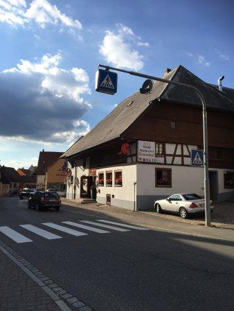 Loffingen, Alemania: Hexenschopf