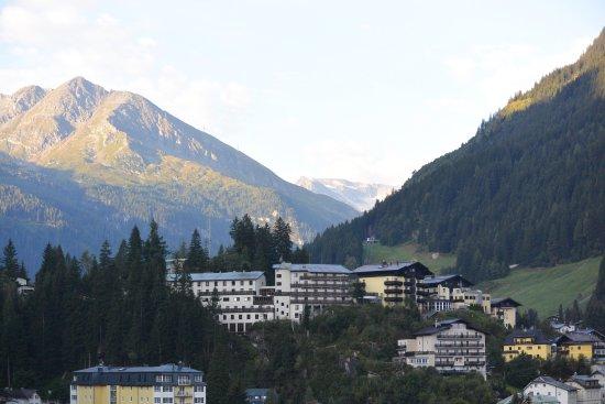 Hof Bad Gastein Schillerhof Hotel