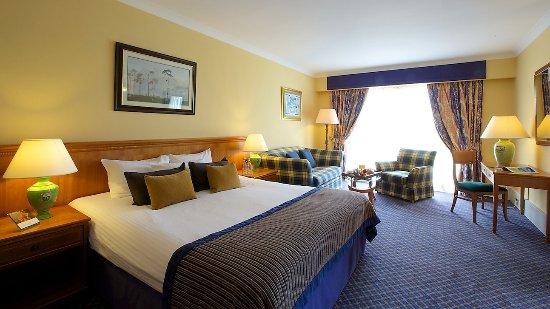 Carnoustie Golf Course Hotel: Suite de luxe