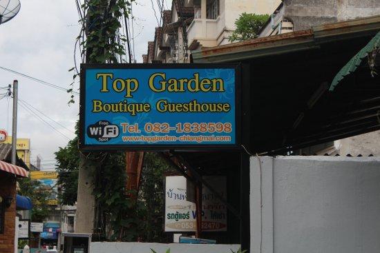 Top Garden Boutique Guesthouse Imagem