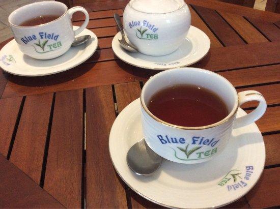 Bluefield Tea Gardens: photo2.jpg
