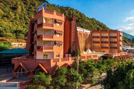 Hotel Hammam Melouane