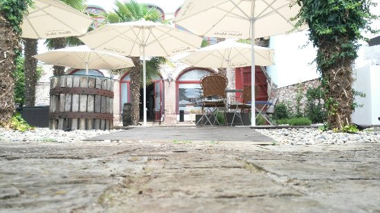Sallent, Spanyol: Restaurante La Sala
