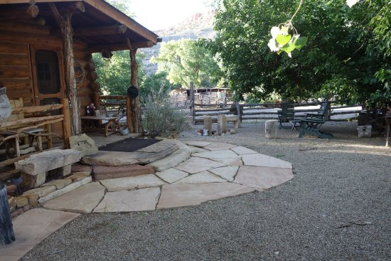 Canyon of the Ancients Guest Ranch Photo