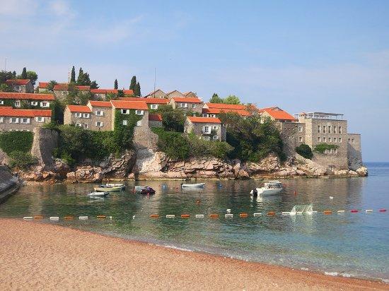 Вилла бечичи черногория доклад про дубай