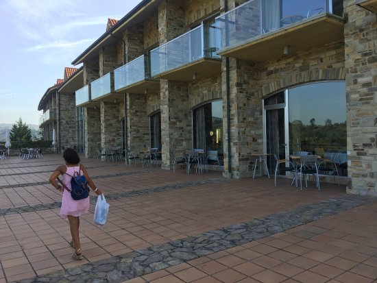 abba Comillas Golf Hotel: photo2.jpg