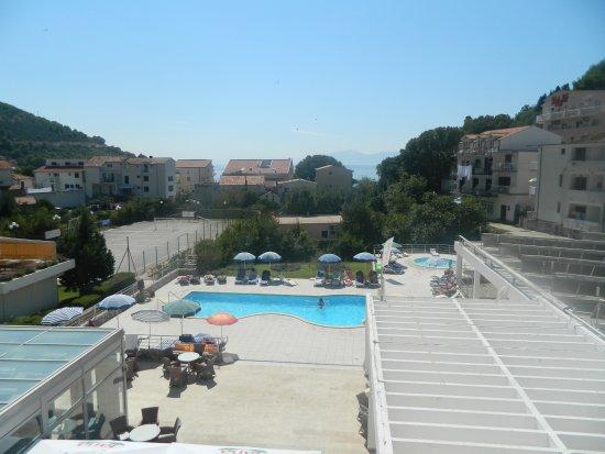 Hotel Quercus Picture