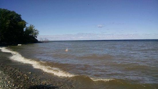 Youngstown, NY: Lake Ontario Shoreline