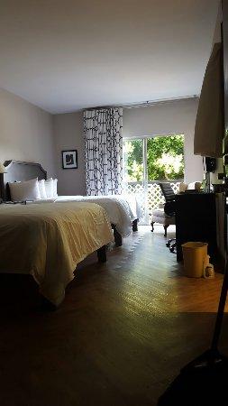 ハリウッド ホテル Image