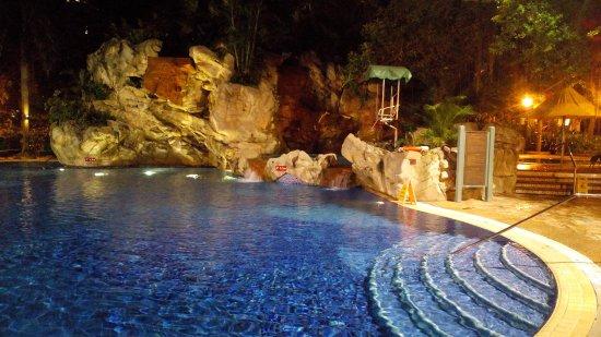 جراند لابا مكة: Grand Lapa  Resort