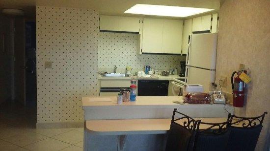 Cocina comedor - Bild von High Point World Resort, Kissimmee ...