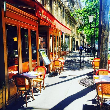 Meilleur Restaurant Italien Paris Tripadvisor
