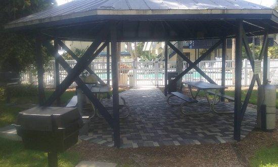 High Point World Resort: Quincho