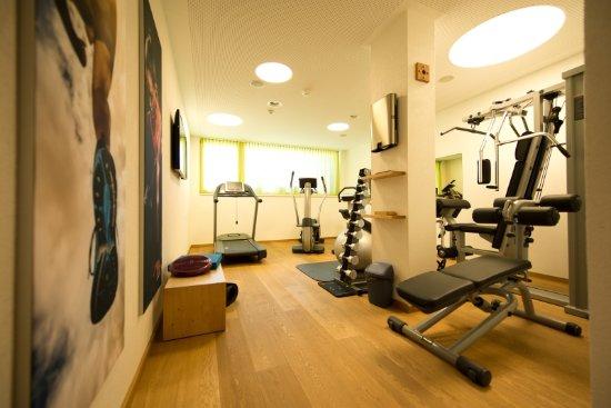 Fitnessraum hotel  Fitnessraum - Picture of Hotel weisses Lamm, See - TripAdvisor