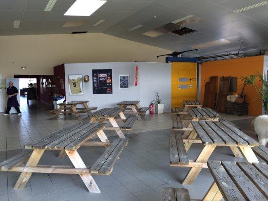 Herouville-Saint-Clair, Francia: Le Pre En Ville