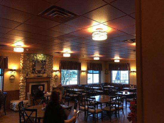 La Cabina Ristorante at The Prestige Inn: photo1.jpg