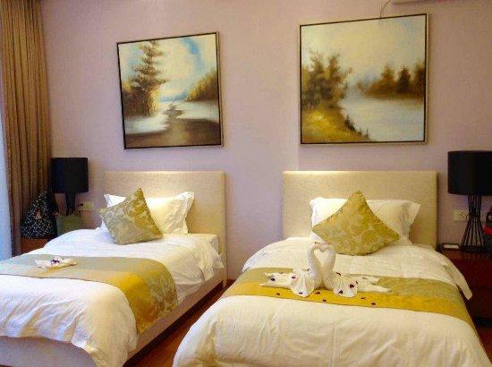 Yihe Wenquancheng Hotel