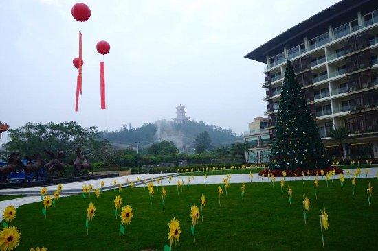 Foto Taishan