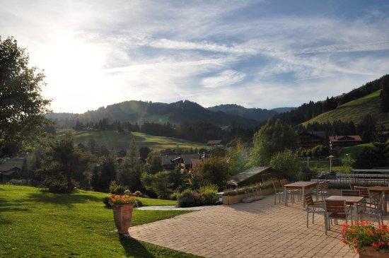 Romantik Hotel Hornberg: Perfekt für einen sonnigen Ausklang!