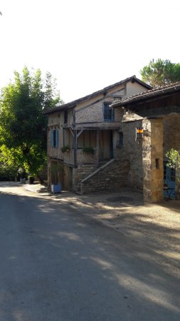 Tarn-et-Garonne, Frankreich: Les gîtes du Château