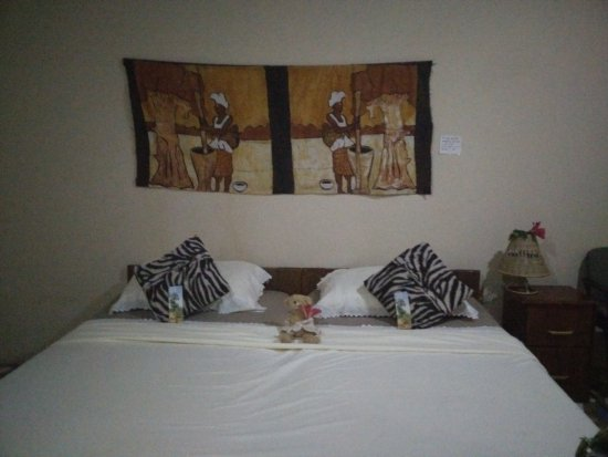 The Plantation Gambia: room 4