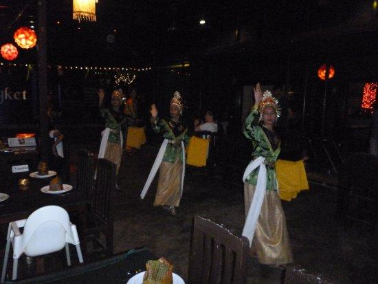 Songket Restaurant Review