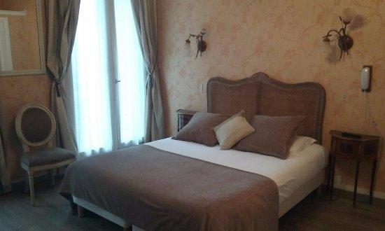Hotel d'Argenson foto