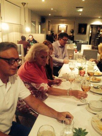 Thai Restaurant Alderley