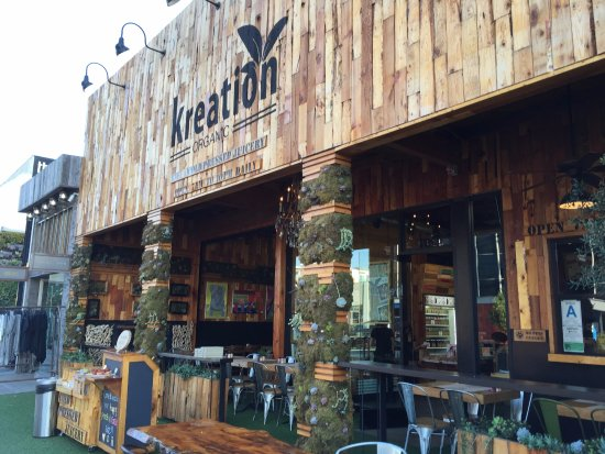 Green St Cafe Holywood Ca