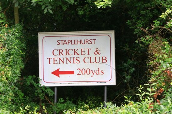 Staplehurst Cricket & Tennis Club