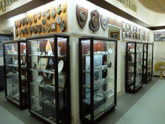 Nadur, Malta: Many fascinating items on display