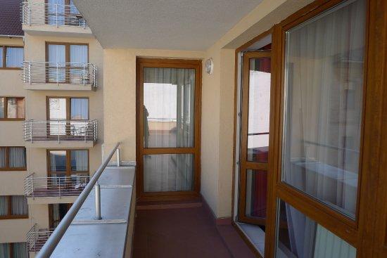 Corvin Plaza Apartments & Suites Picture