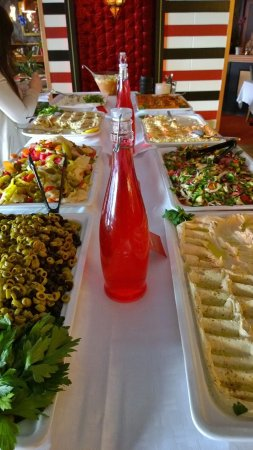 vegetarisk restaurang eskilstuna