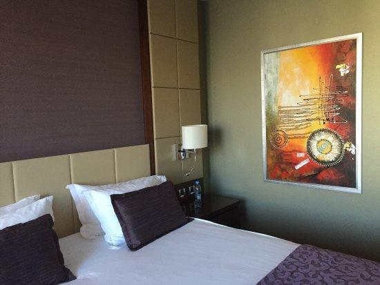 Kharkiv Palace Premier Hotel: Прекрасный Харьков Палас