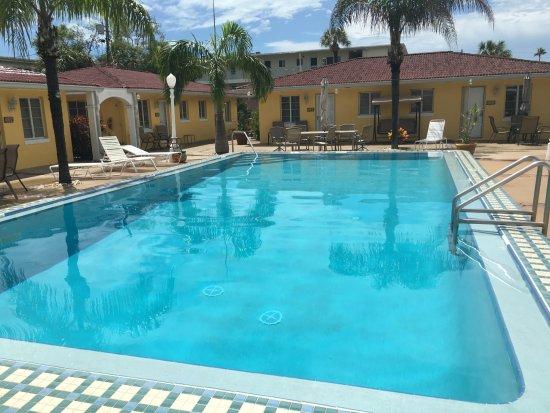 Gulf Tides Inn Foto