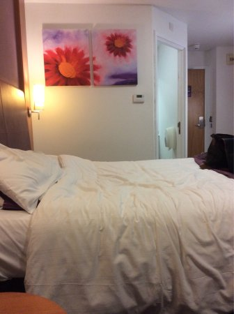 Premier Inn Newhaven Hotel: photo0.jpg