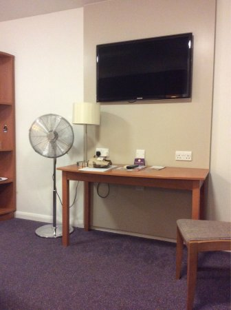 Premier Inn Newhaven Hotel: photo1.jpg