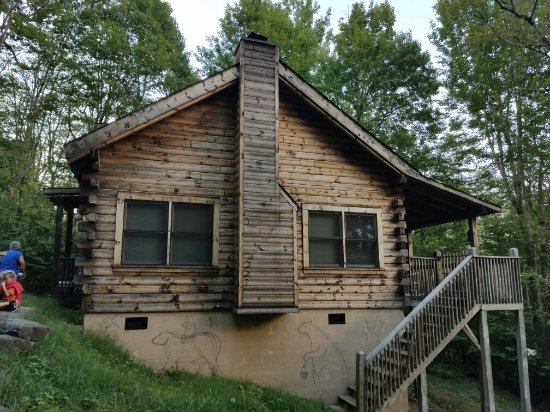 Beech Mountain, Carolina do Norte: 20160910_181348_large.jpg