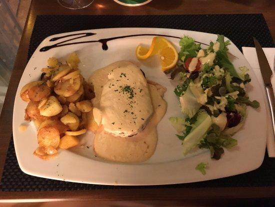 imagen Restaurante El Tulipan Blau en L'Alfàs del Pi