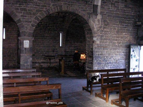 San Pietro Church: panoramica