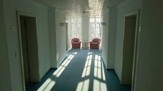 Hotel Friesenhof Photo