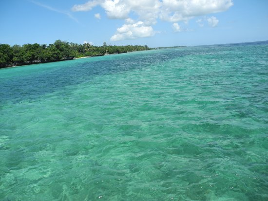 Wakatobi, Indonesië: YOU CAN EXPLORE DIFFERENT PLACES